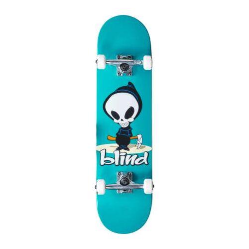 Blind Skateboard Komplettboard Blind (Og Reaper)