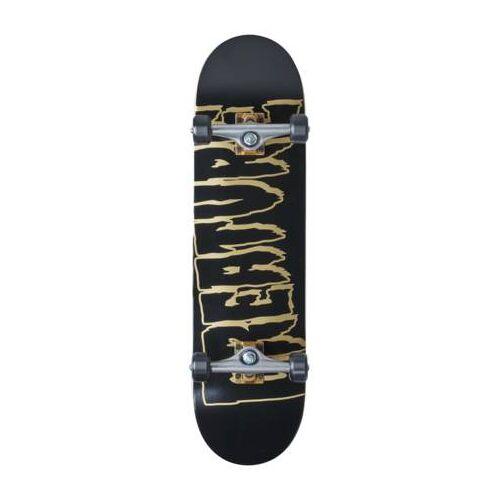 Creature Complete Skateboard Creature Logo (Outline)