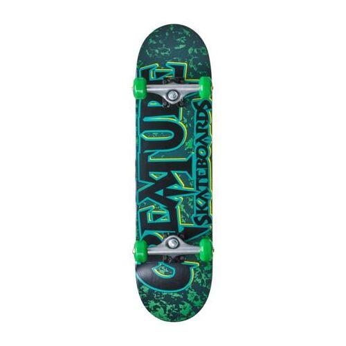 Creature Complete Skateboard Creature Logo (Cinema)