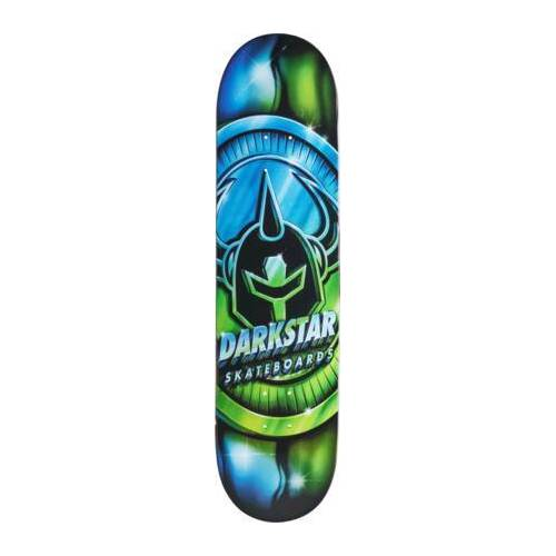 Darkstar Skateboard Deck Darkstar Anodize (Blau)