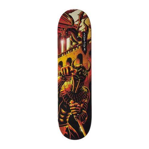 Darkstar Skateboard Deck Darkstar Inception (Lutzka)