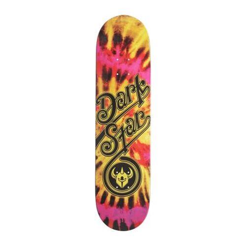 Darkstar Skateboard Deck Darkstar Insignia (Gelb)