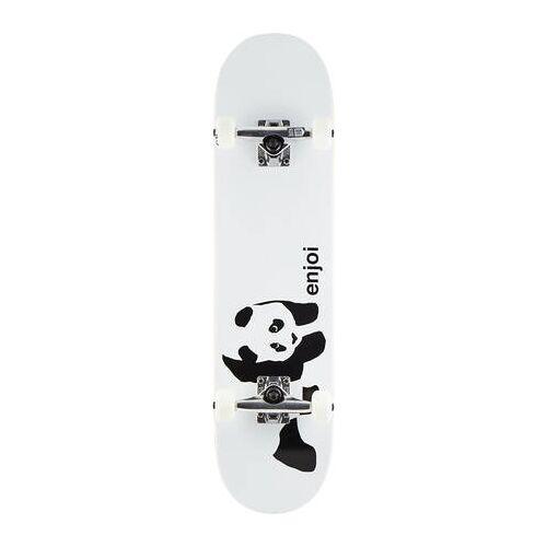 Enjoi Skateboard Komplettboard Enjoi Panda Whitey