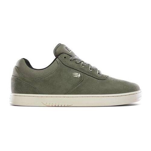 Etnies Skate Shoes Etnies Joslin (Olive/Tan)
