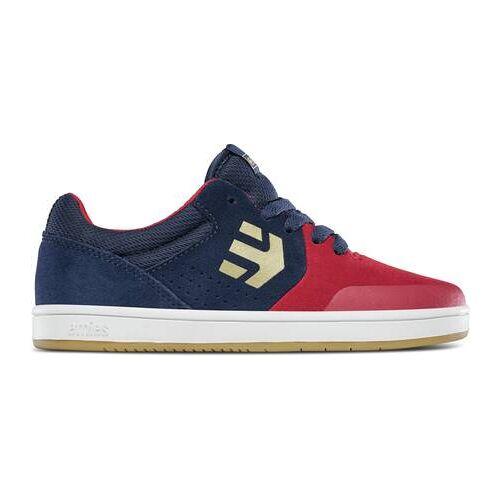 Etnies Skate Shoes Etnies Marana Kinder (Rot)