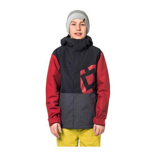 Horsefeathers Skijacke Horsefeathers Falcon Kinder (Rot)