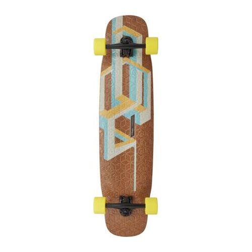Loaded Longboard Komplettboard Loaded Basalt Tesseract (Mango)