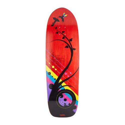 Madrid Skateboard Deck Madrid Combi (Hummie)