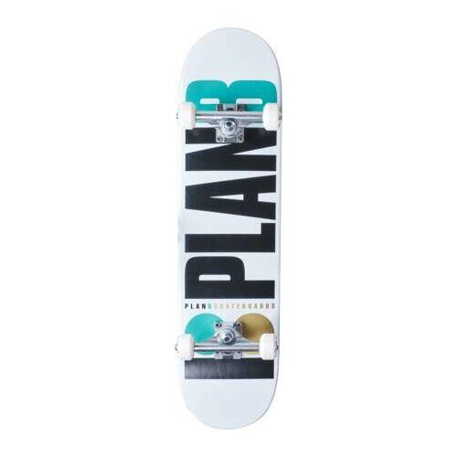 Plan B Skateboard Komplettboard Plan B Team (Og)