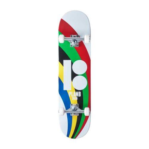 Plan B Skateboard Komplettboard Plan B Team (Oz)