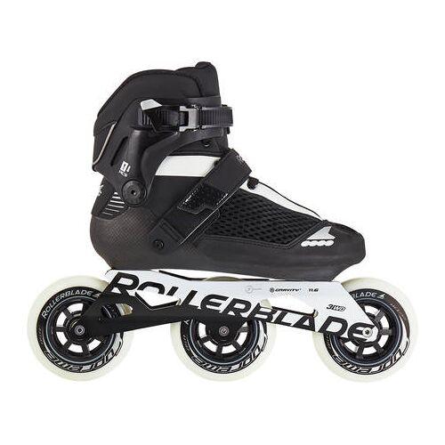 Rollerblade Speedskates Rollerblade Endurace 110 (Schwarz)