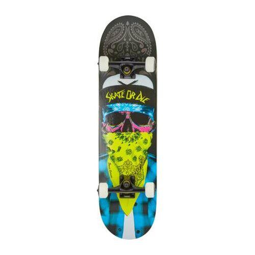 Speed Demons Skateboard Komplettboard Speed Demons Gang (Mob)