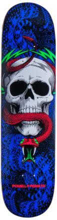Powell Peralta Skateboard Deck Powell Peralta Birch (Skull & Snake)