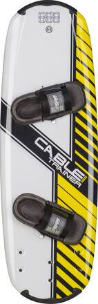 Ronix Wakeboard Ronix Cable Trainer Incl Straps (Gelb)