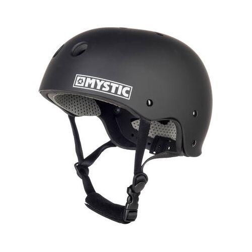 Mystic Helm Mystic MK8 (Schwarz)