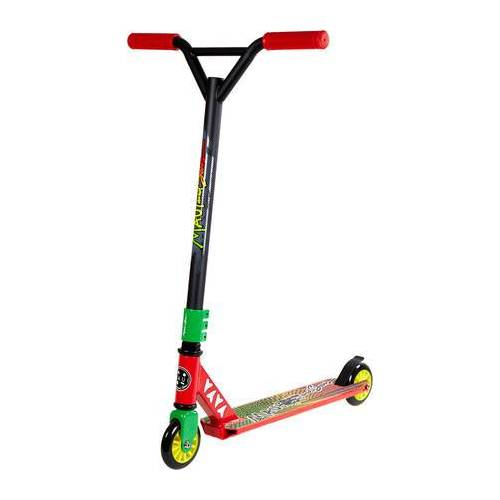 Stunt Scooter Maui and Sons Twister V2 (Rasta)