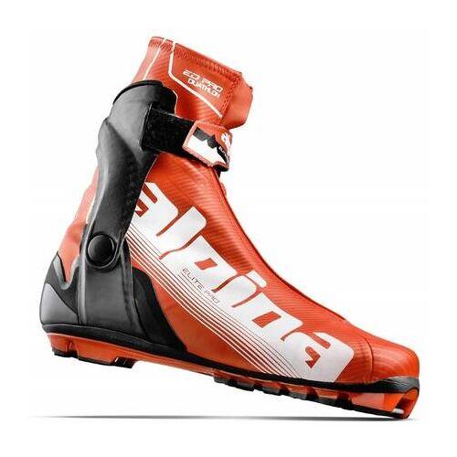 Alpina Langlaufschuhe Alpina ED Pro Duathlon (Rot)