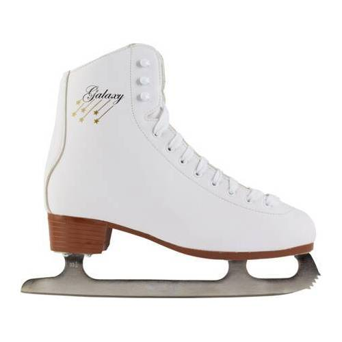 SFR Eiskunstlauf Schlittschuhe SFR Galaxy Weiß