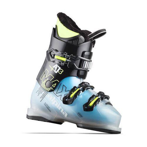 Alpina Skischuhe Kinder Alpina AJ3 Max Junior (Schwarz)