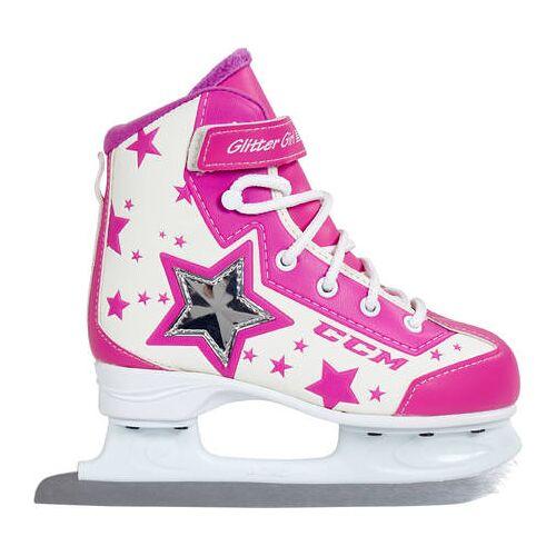 CCM Eiskunstlauf Schlittschuhe CCM Glitter