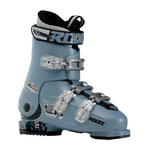 Roces Skischuhe Kinder Roces Idea Free 6in1 Junior Verstellbar (Petrol)