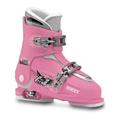 Roces Skischuhe Kinder Roces Idea Up 6in1 Junior Verstellbar (Pink)