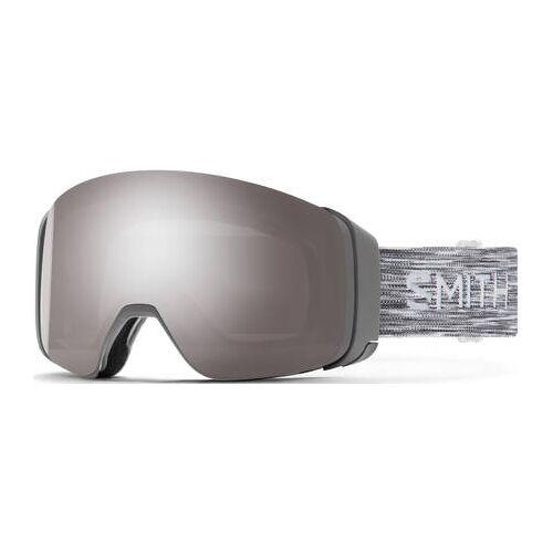 Smith Skibrille Smith 4D Mag (Cloud Grey)
