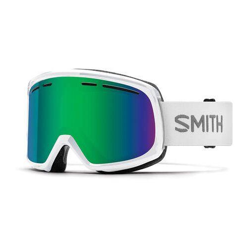 Smith Optics Skibrille Smith Range (Weiß)