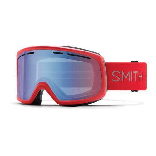 Smith Optics Skibrille Smith Range (Rot)