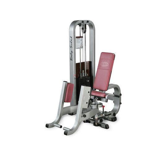 Body-Solid Pro Club Adduktoren-Maschine mit 95kg Gewichtspaket