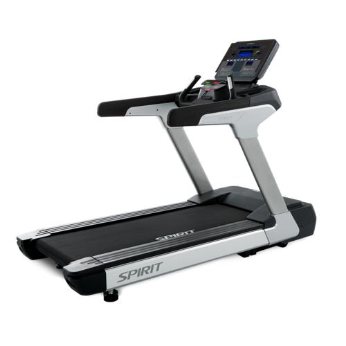Spirit Fitness Studio-Laufband CT-900 LED