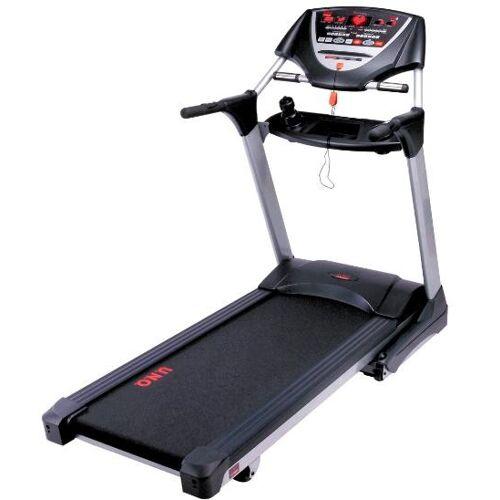 Uno Fitness Laufband LTX 4 PRO incl. Polar T34 Brustgurt