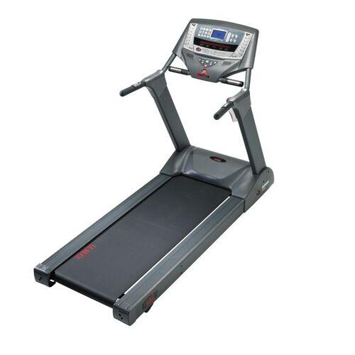 UNO Fitness Laufband LTX 6 PRO inkl. Brustgurt zur Herzfrequenzmessung