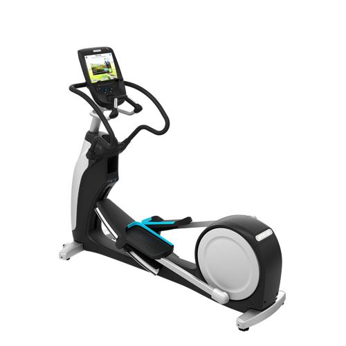 Precor EFX 883 Elliptical Fitness Crosstrainer inkl. Aufbauservice