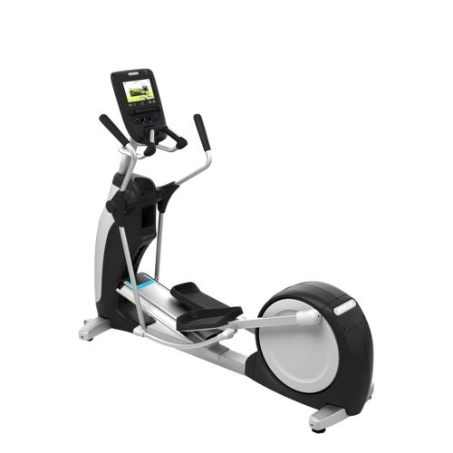 Precor Elliptical Fitness Crosstrainer EFX 665 inkl. Aufbauservice