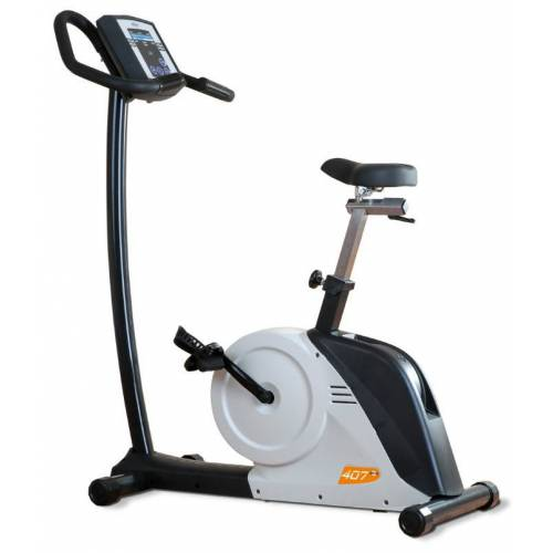 ERGO-FIT Ergo Fit Ergometer Cycle 407 Med