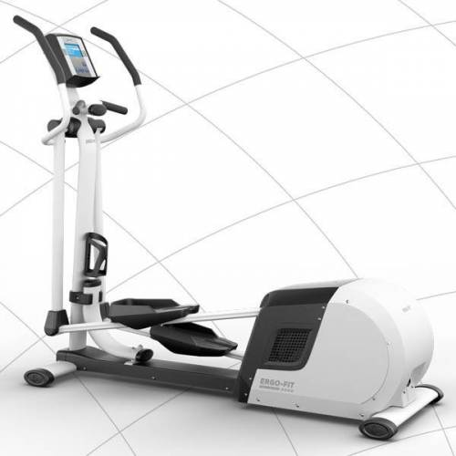 ERGO-FIT Ergo Fit Ellipsentrainer Cross 4000