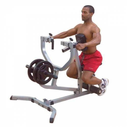 Body-Solid Rudermaschine
