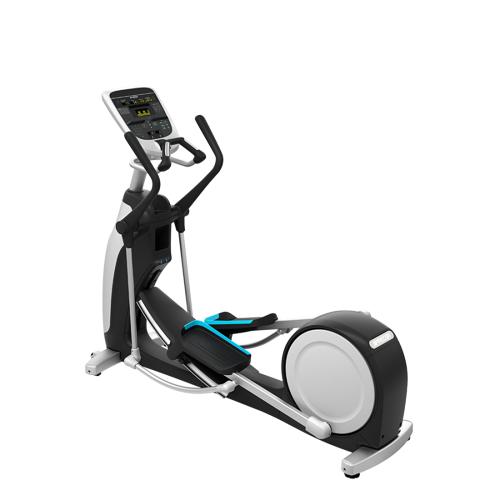 Precor EFX 835 Elliptical Fitness Crosstrainer inkl. Aufbauservice