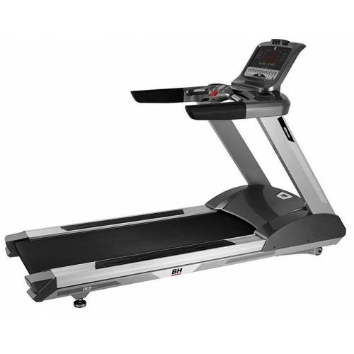 BH Fitness LK6800 (G680) professionelles Laufband LED