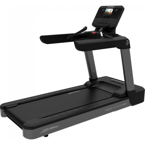 Life Fitness Club Series+ Laufband