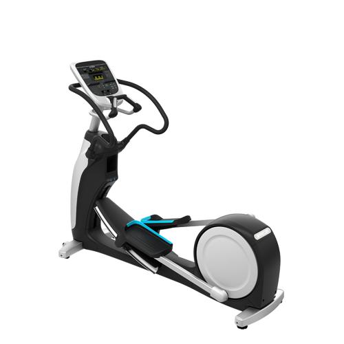 Precor EFX 833 Elliptical Fitness Crosstrainer inkl. Aufbauservice