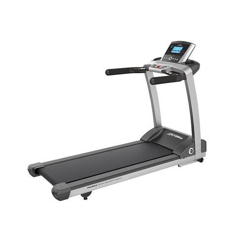 Life Fitness Laufband T3 mit Go Konsole inkl. Pulsbrustgurt und Pulsuhr
