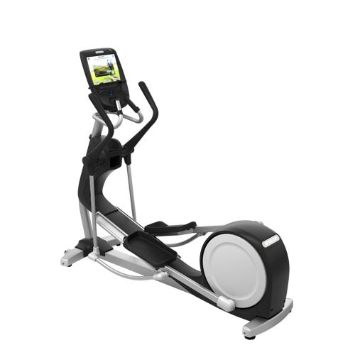 Precor Elliptical Fitness Crosstrainer EFX 781 inkl. Aufbauservice