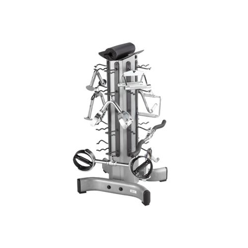 Steelflex Griffständer / Griff-Rack