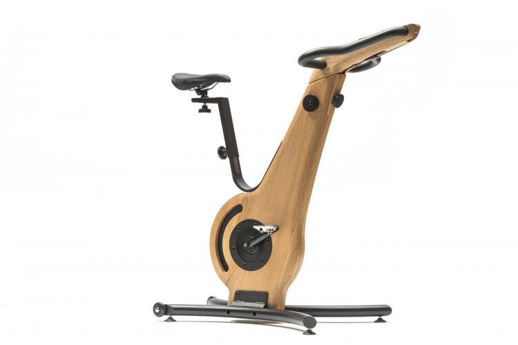 Waterrower NOHrD Bike Eiche