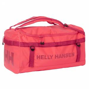 Helly Hansen Classic Seesak Sporttasche L Pink Std