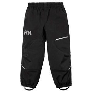Helly Hansen Kids Sogn Trouser Black 104/4