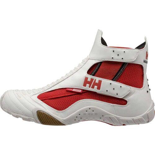 Helly Hansen Herr Shorehike One.2 Schuhe Weiß 11.5