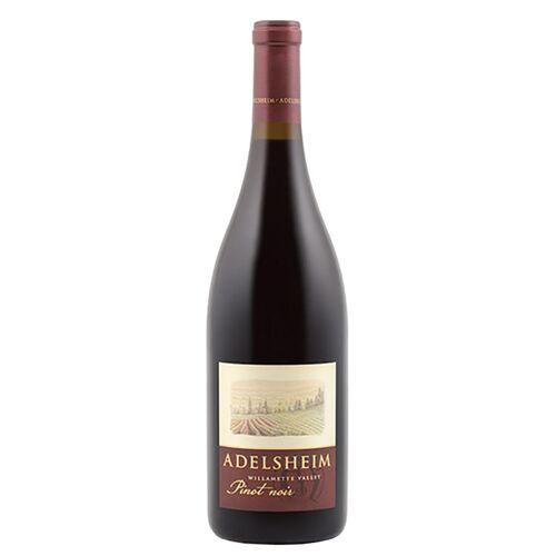Adelsheim Vineyard Adelsheim Willamette Pinot Noir 2015
